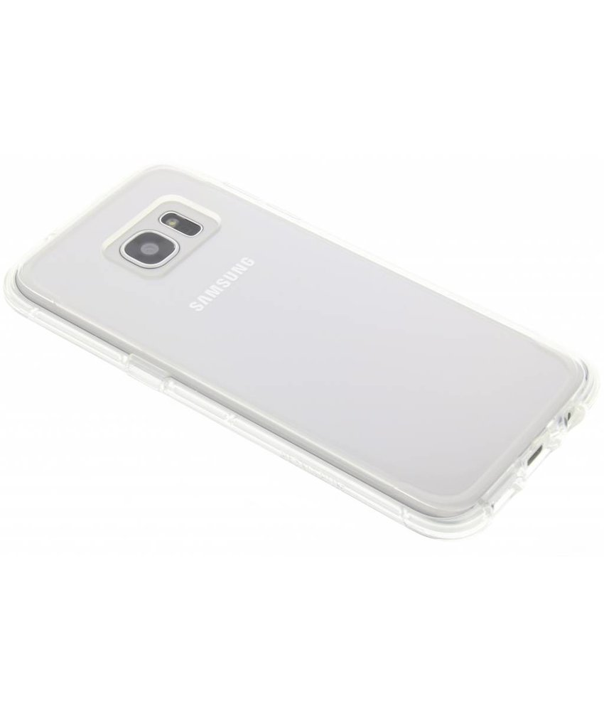 Griffin Survivor Clear Case Samsung Galaxy S7 Edge