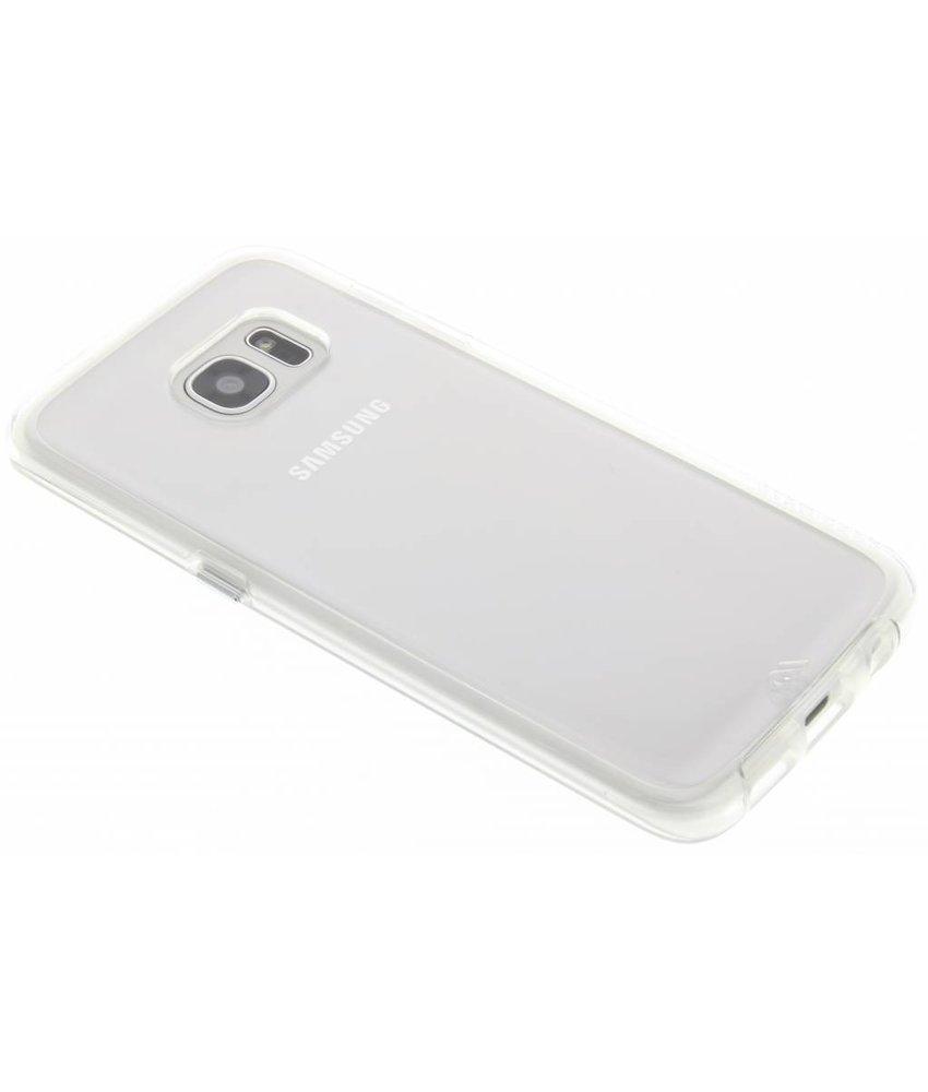Case-Mate Naked Tough Case Samsung Galaxy S7 Edge - Transparant