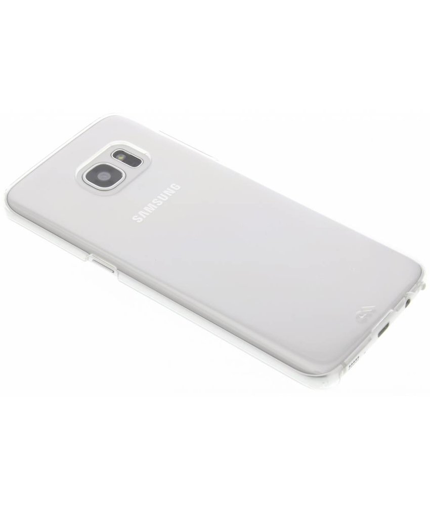 Case-Mate Barely There hardcase Samsung Galaxy S7 Edge