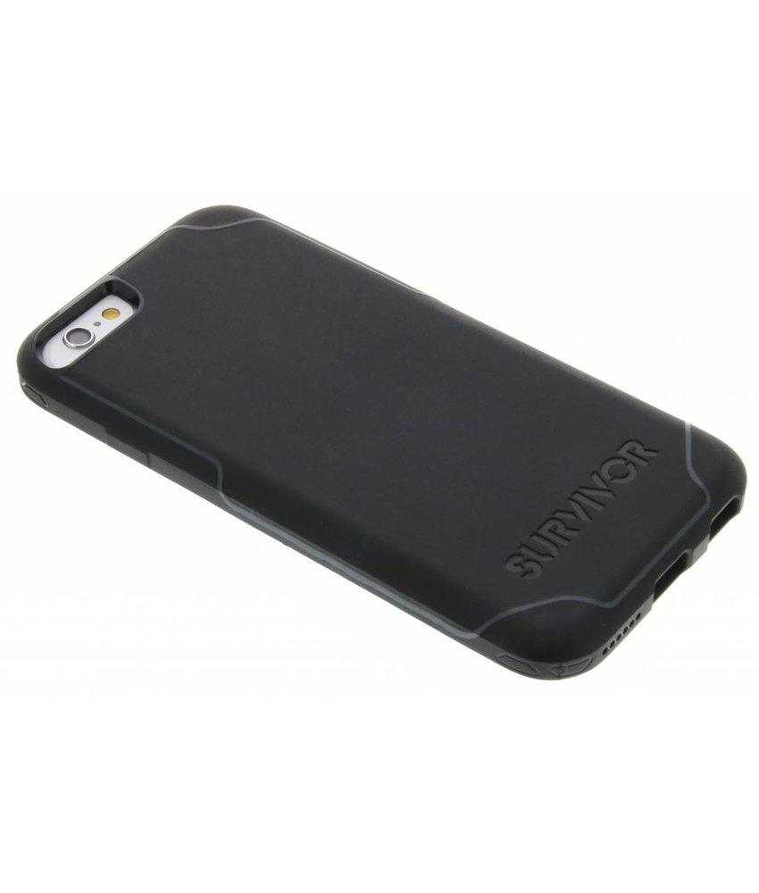 Griffin Survivor Journey Case iPhone 6 / 6s - Zwart