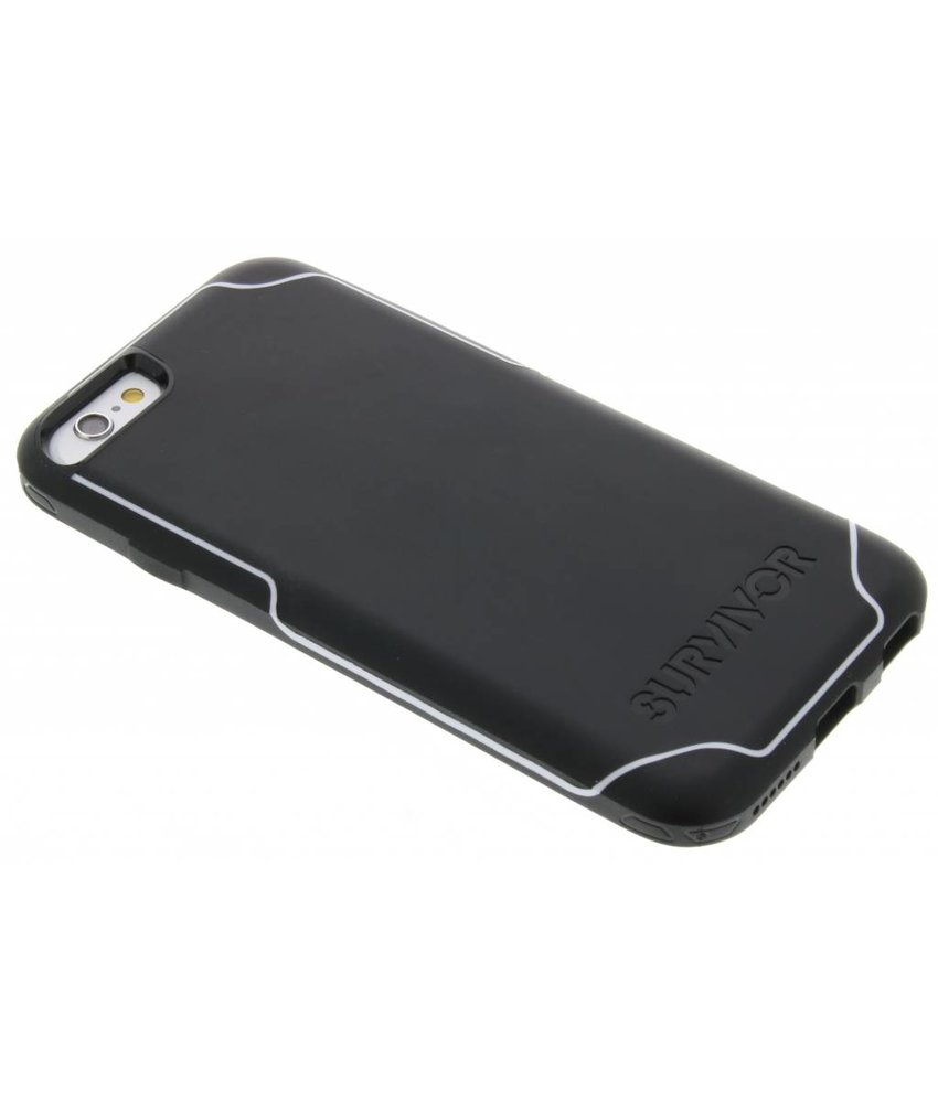 Griffin Survivor Journey Case iPhone 6 / 6s - Wit