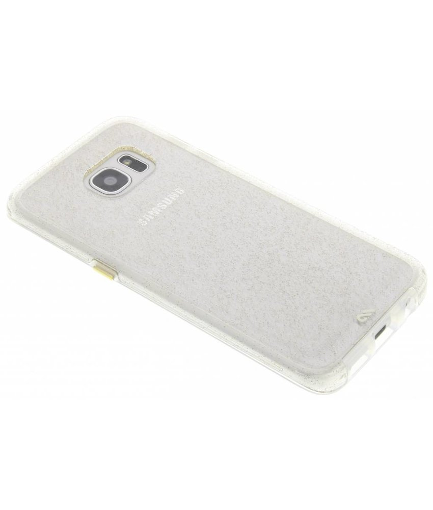Case-Mate Sheer Glam Case Samsung Galaxy S7 Edge
