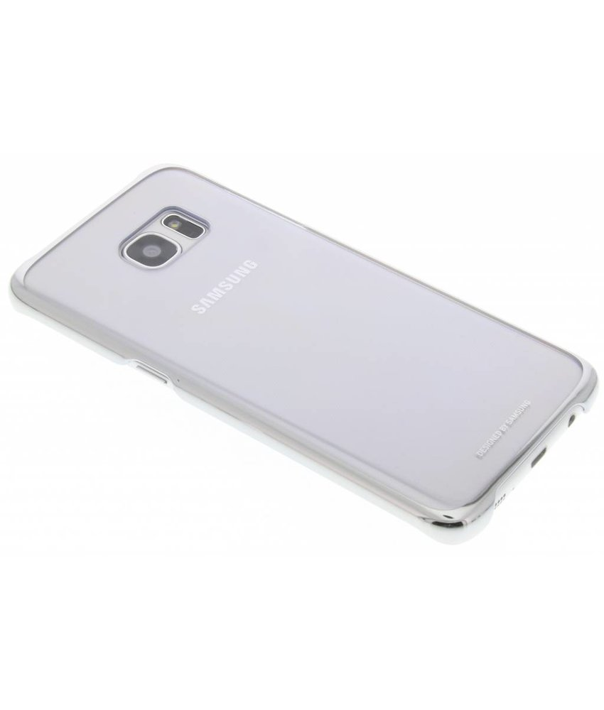 Samsung originele Clear Cover Galaxy S7 Edge