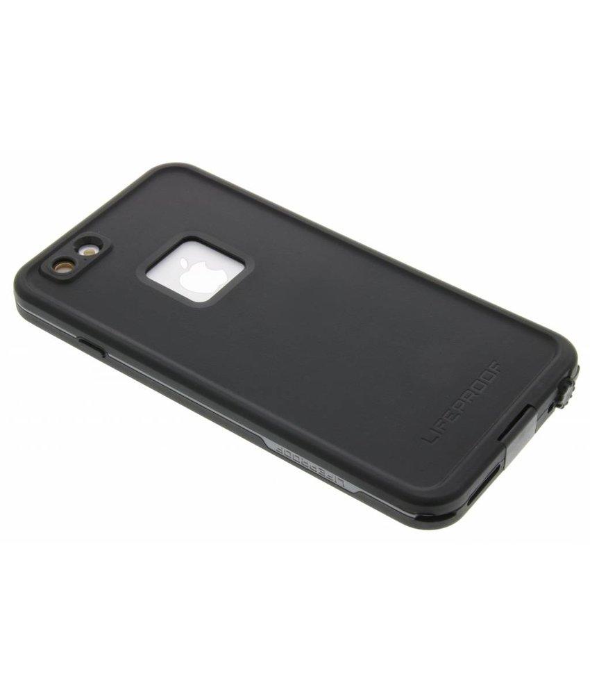 LifeProof FRĒ Case iPhone 6(s) Plus - Zwart
