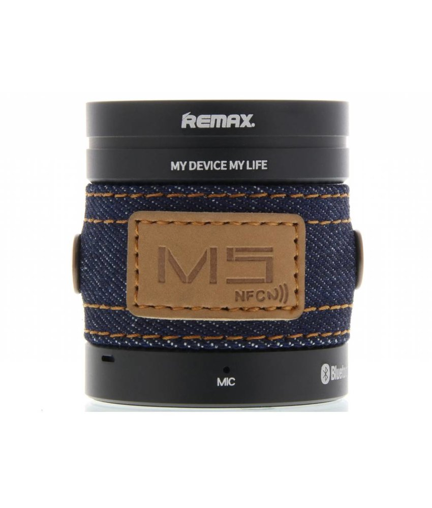 REMAX RB-M5 Bluetooth Speaker