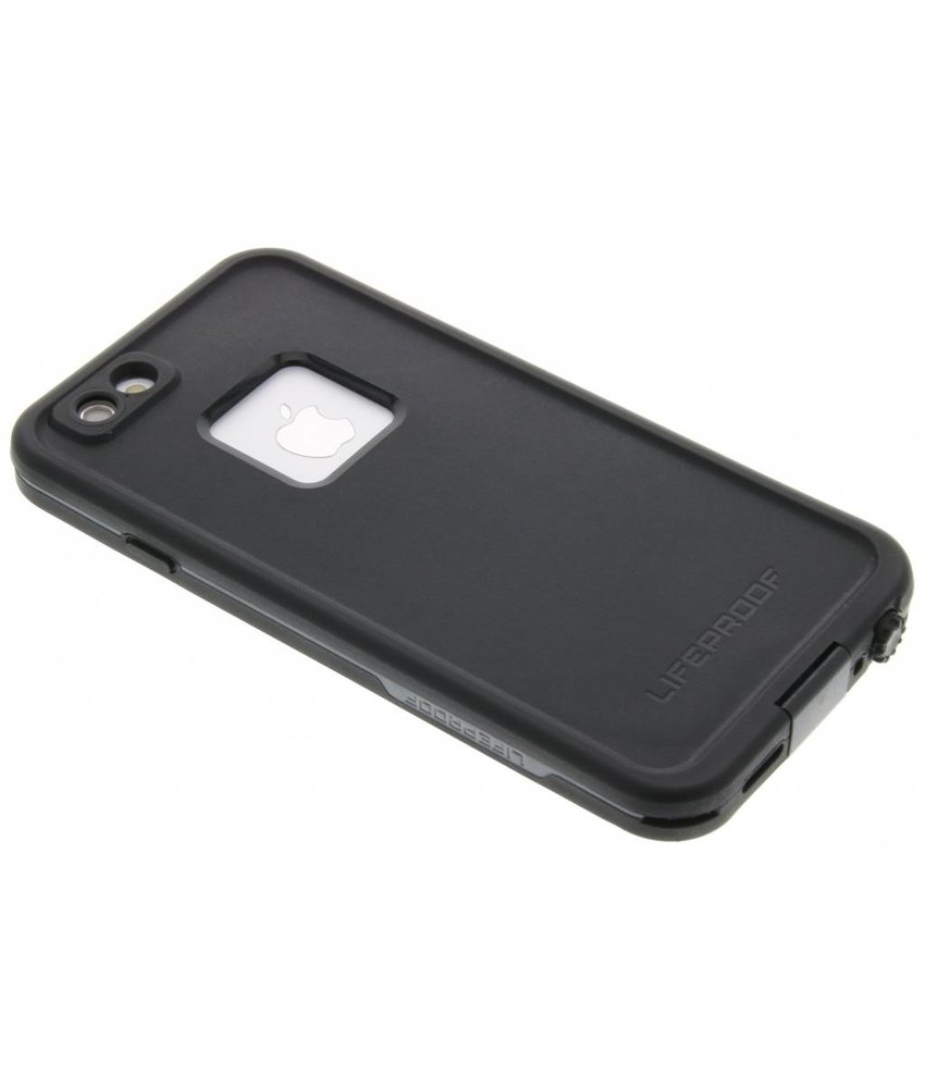LifeProof FRĒ Case iPhone 6 / 6s - Zwart