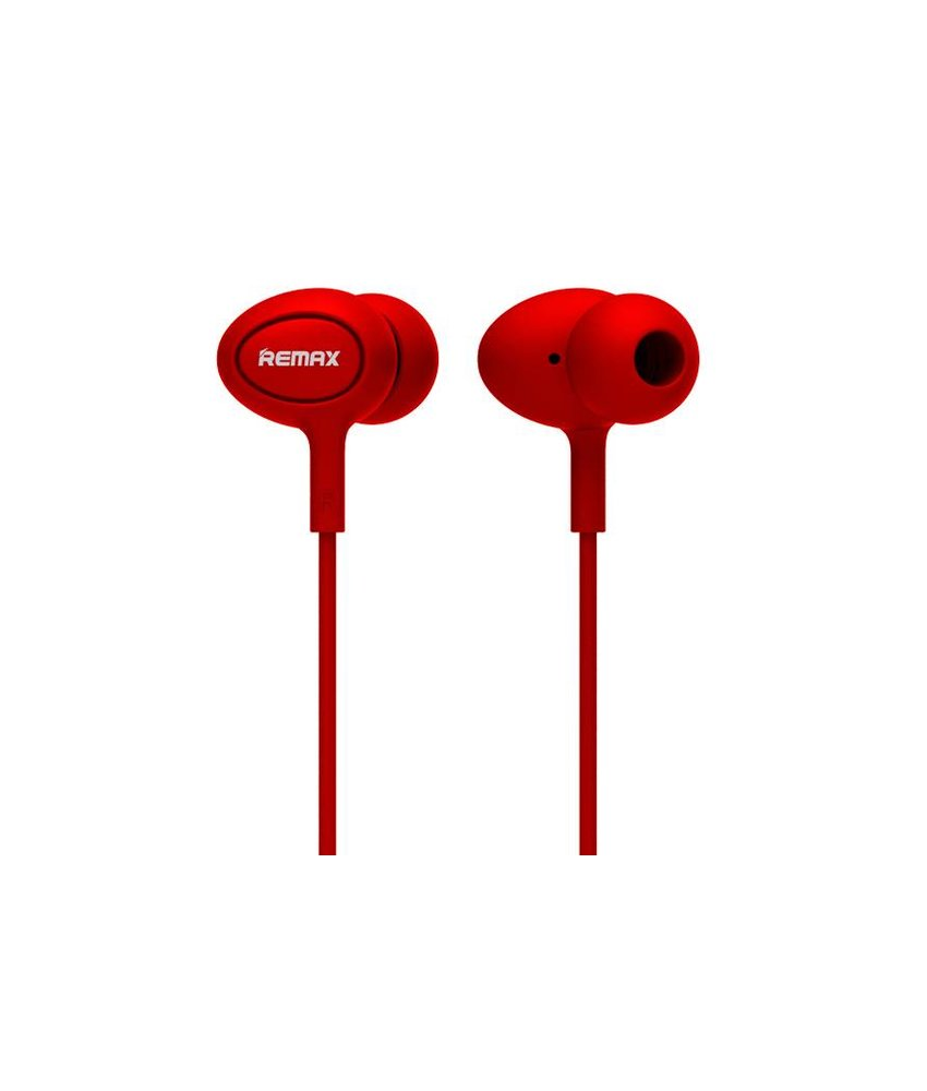 REMAX RM-515 In Ear Headphones