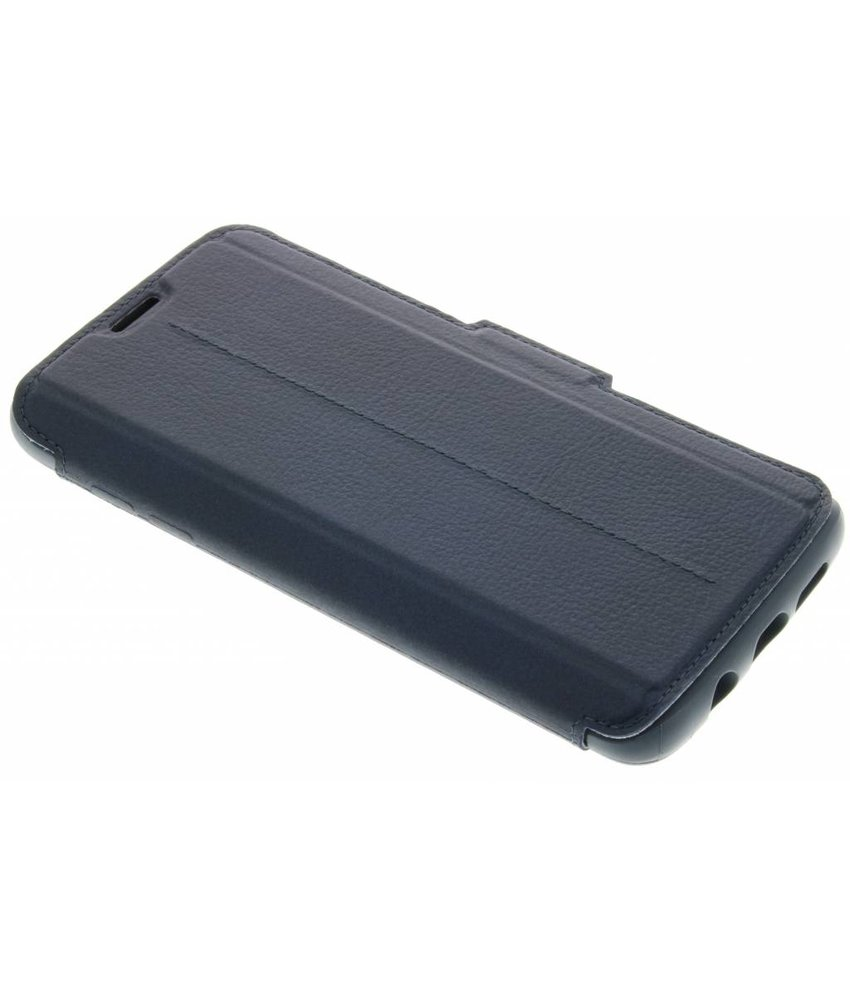 OtterBox Strada Case Samsung Galaxy S7 Edge - Cannonball Blue