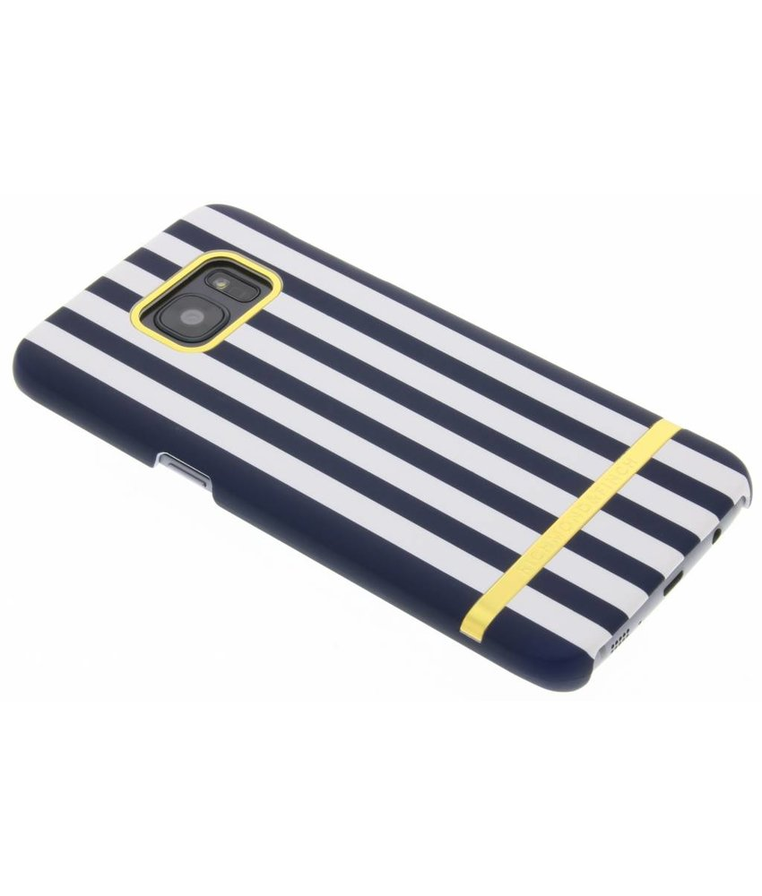 Richmond & Finch Satin Stripes Case Galaxy S7 Edge