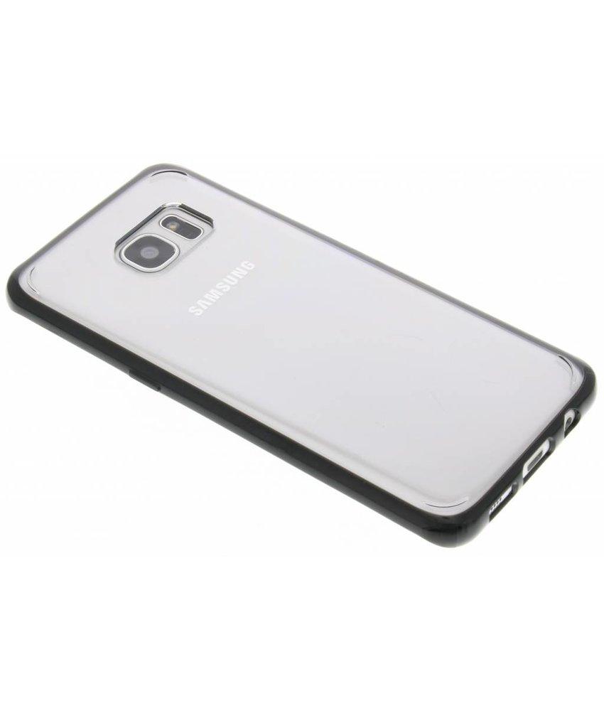 Griffin Reveal Case Samsung Galaxy S7 Edge - Zwart