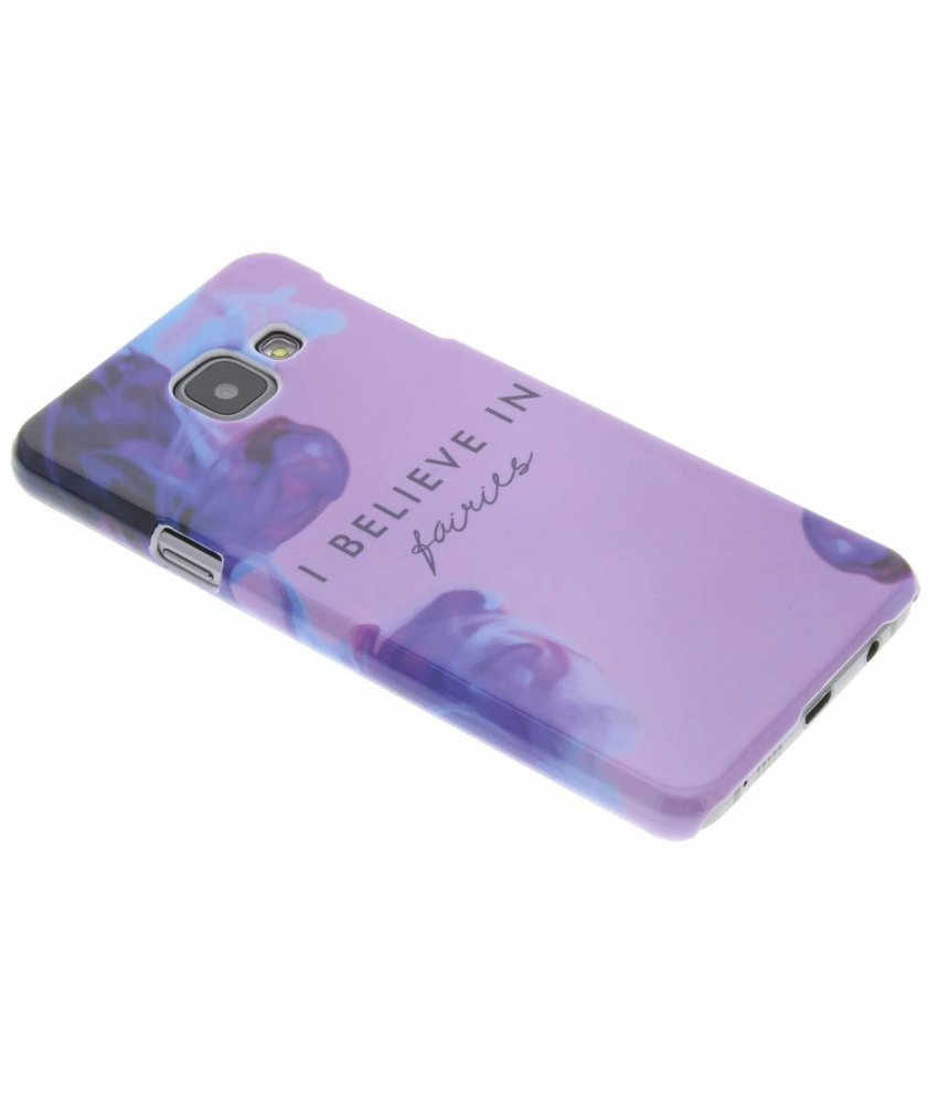 SmartPrint Fairies hardcase Samsung Galaxy A3 (2016)