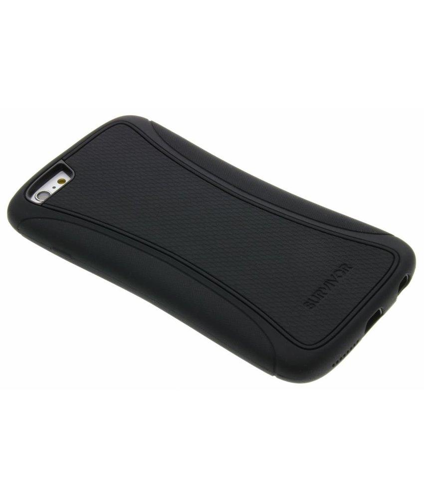Griffin Survivor Slim Case iPhone 6(s) Plus - Zwart