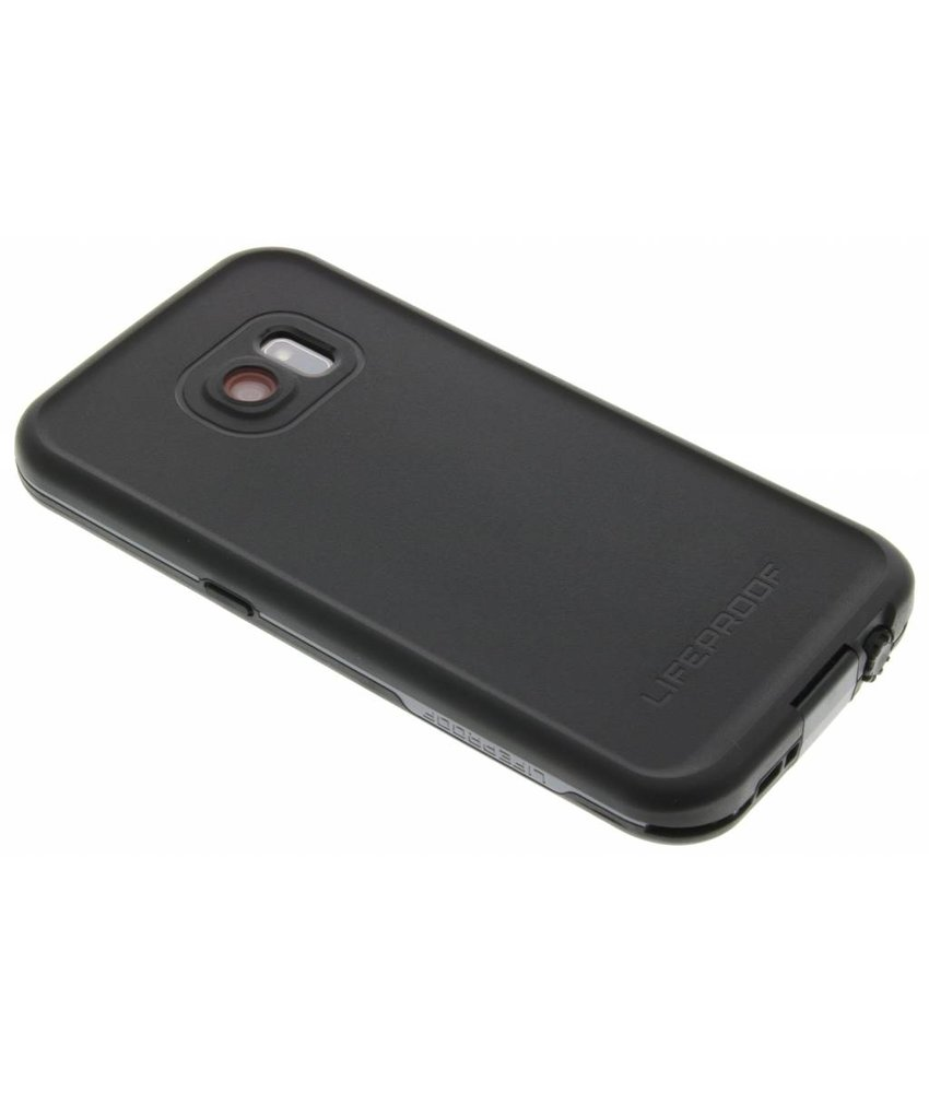 LifeProof FRĒ Case Samsung Galaxy S7 - Zwart