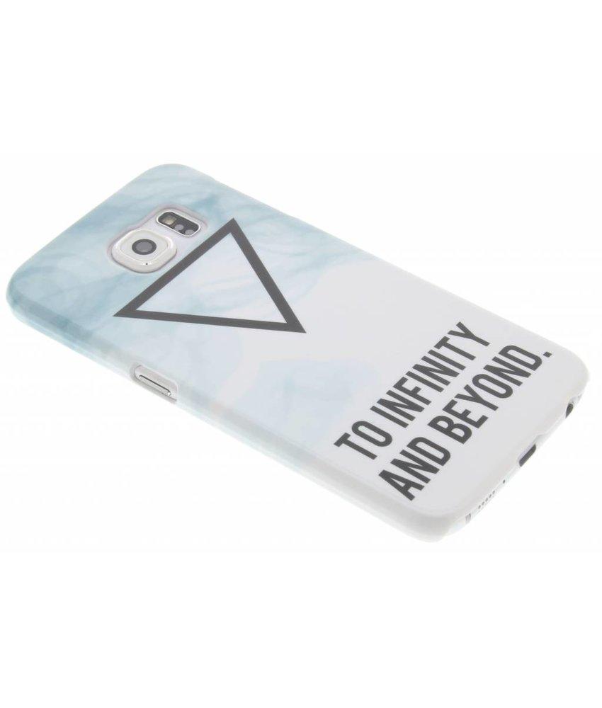 SmartPrint Infinity hardcase Samsung Galaxy S6