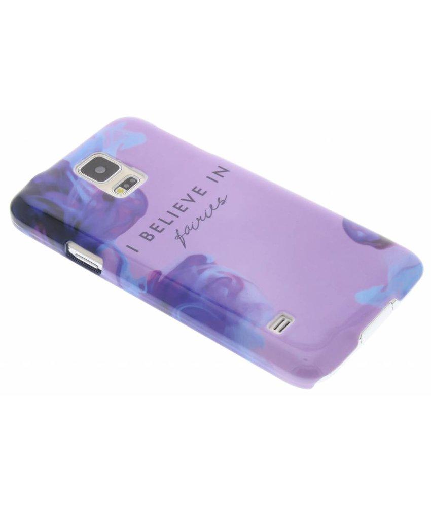 SmartPrint Fairies hardcase Samsung Galaxy S5 (Plus) / Neo