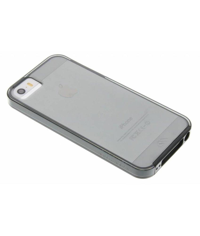 Case-Mate Naked Tough Case iPhone 5 / 5s / SE - Zwart