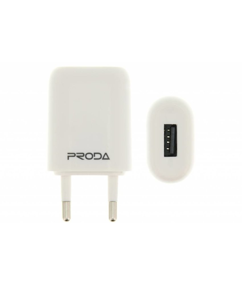 Proda USB Adapter 1 ampère
