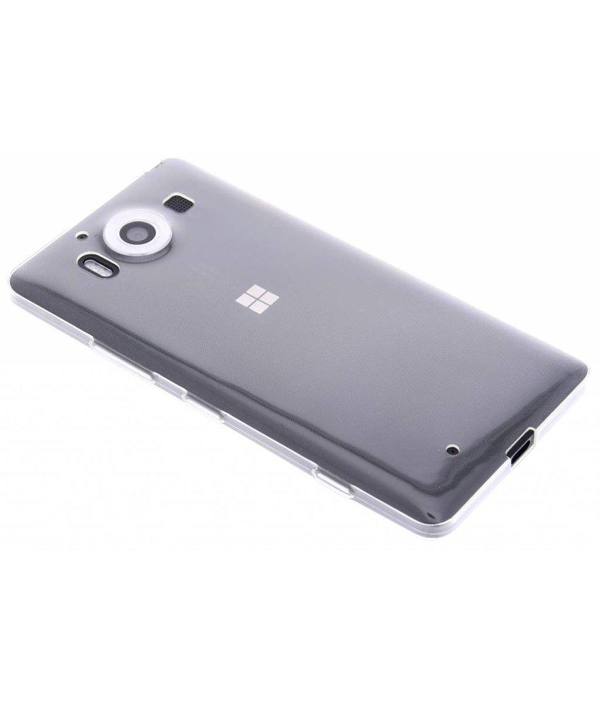 Ultra thin TPU hoesje Microsoft Lumia 950