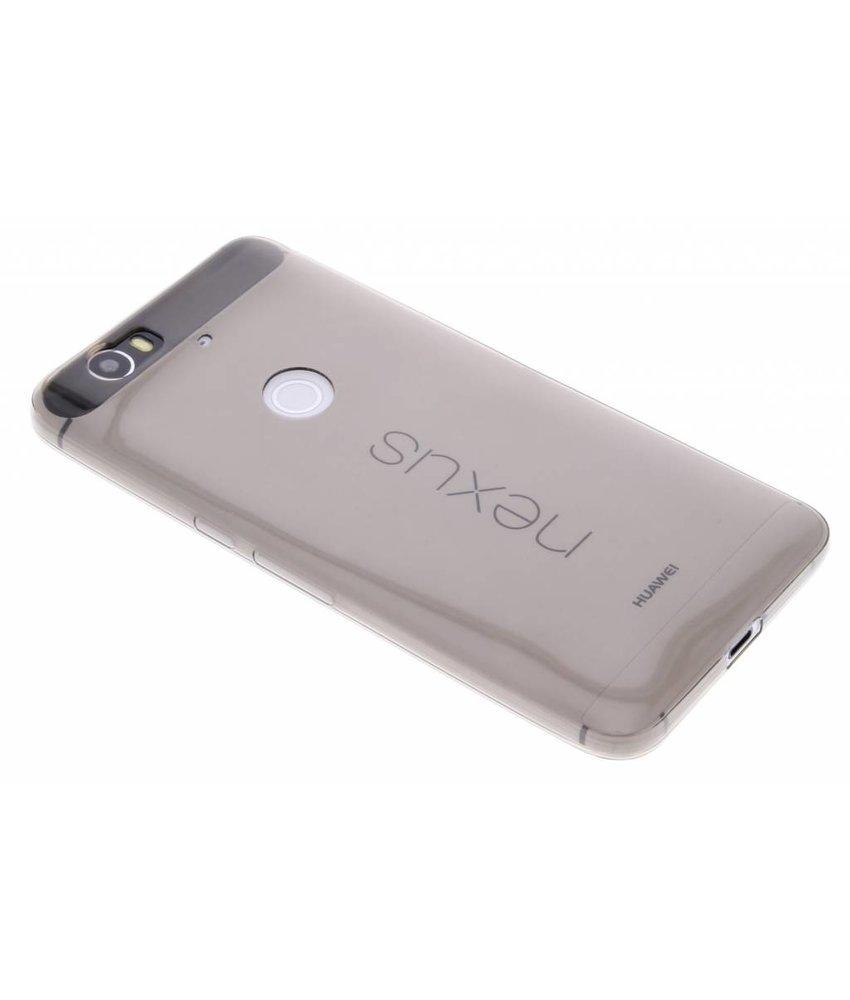 Ultra thin TPU hoesje Huawei Nexus 6P
