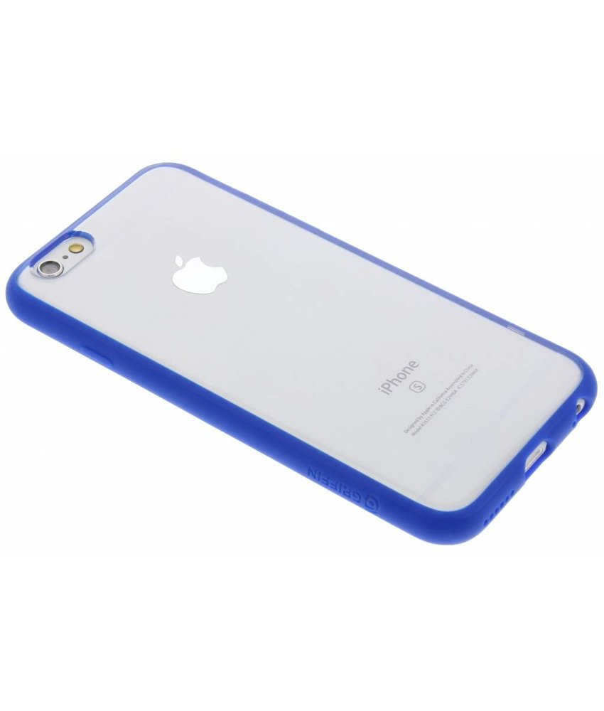 Griffin Reveal Case iPhone 6 / 6s - Blauw