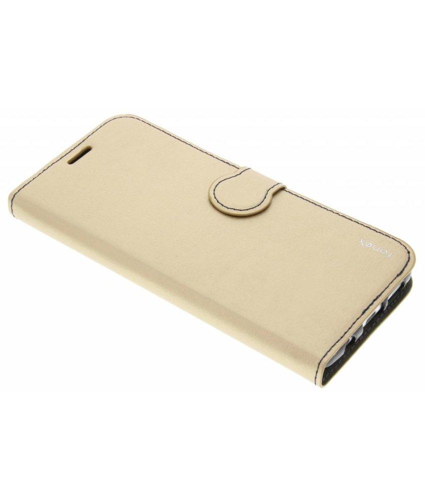 Fonex Identity Bookcase Samsung Galaxy S7 Edge