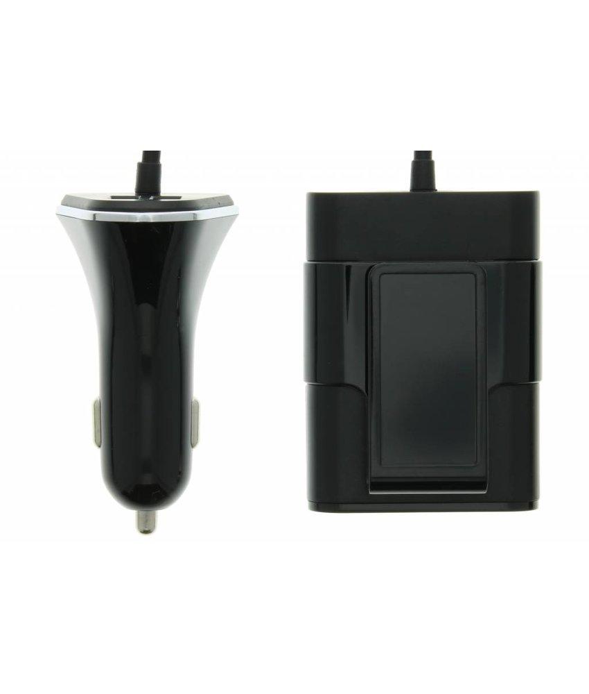 4-poorts autolader 9,6 ampère