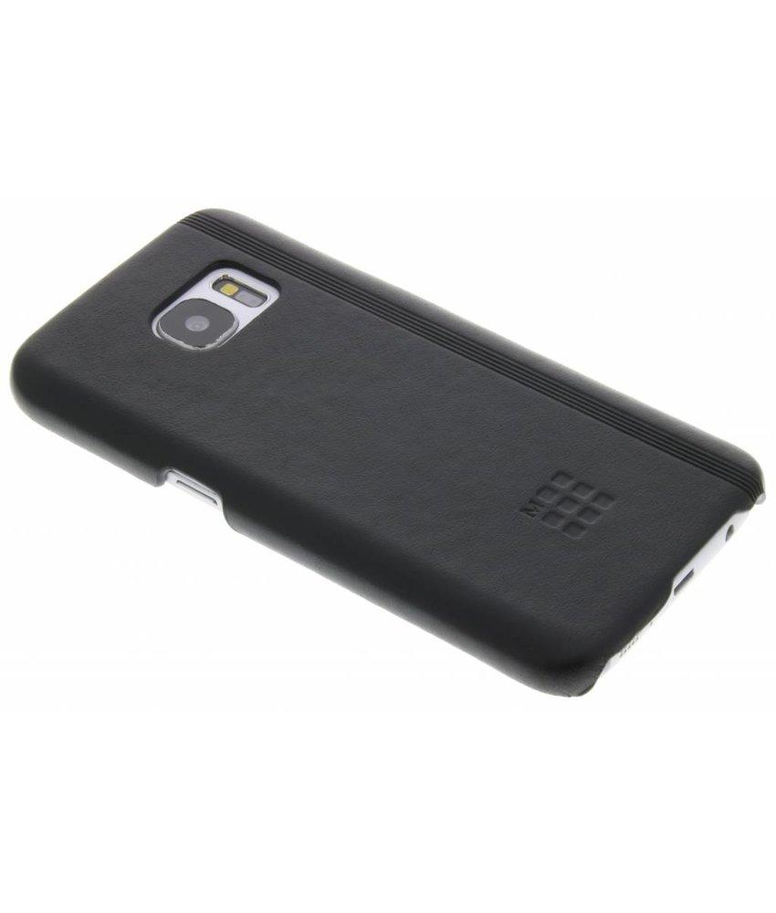 Moleskine Hard Case Samsung Galaxy S7 - Zwart
