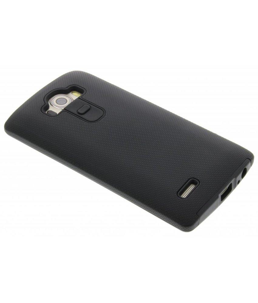 Rugged Case LG G4 - Zwart