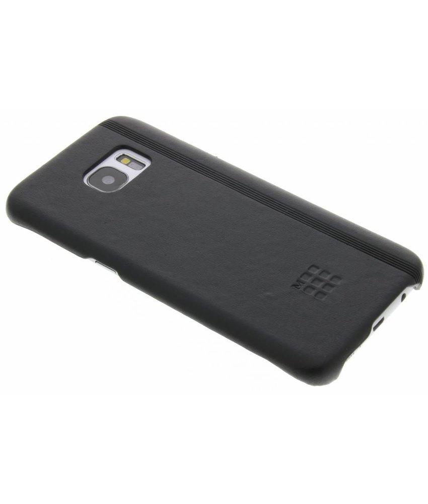 Moleskine Hard Case Samsung Galaxy S7 Edge - Zwart