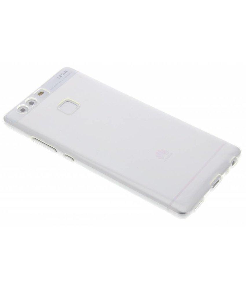 Ultra thin transparant TPU hoesje Huawei P9