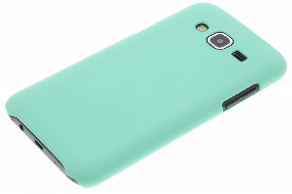 Pastel Menthe Verte Couverture Étui Rigide Pour Samsung Galaxy J5 (2017) TnLJ7C