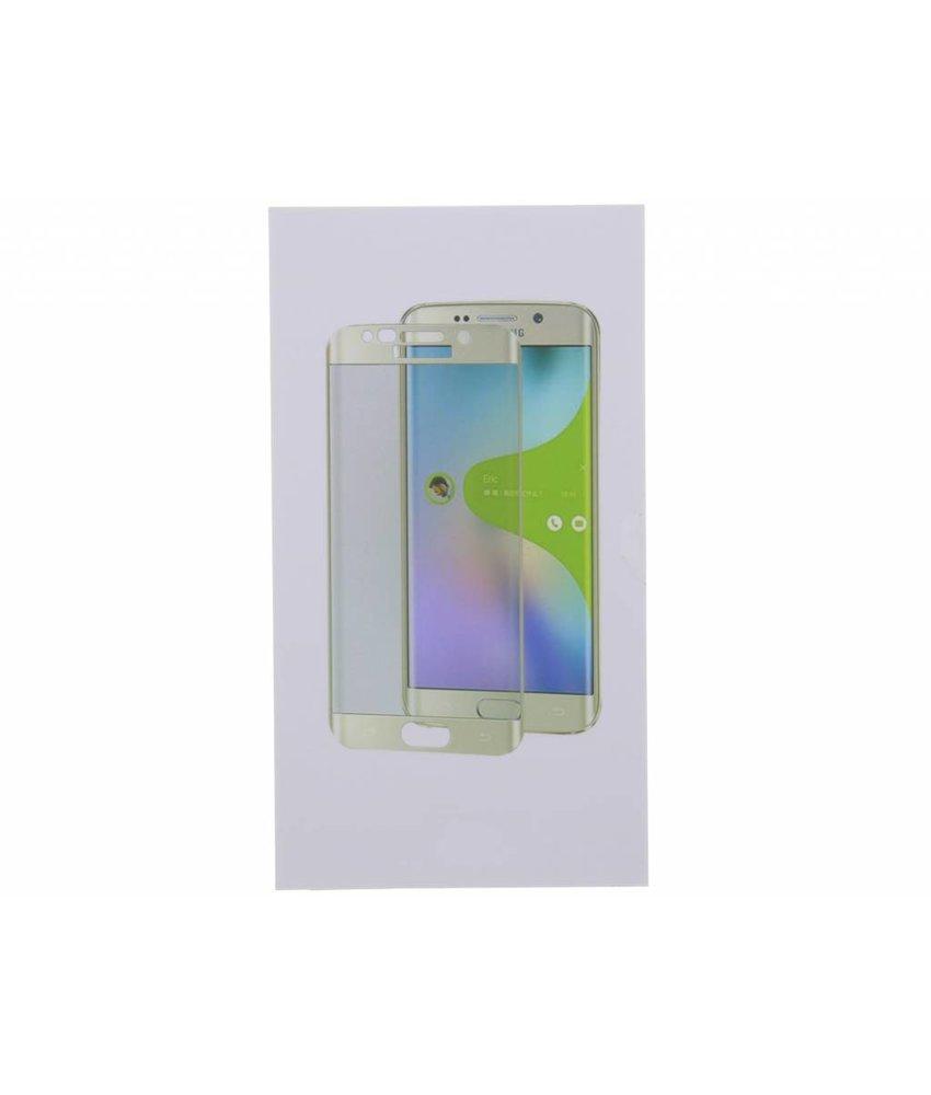 Screenprotector Samsung Galaxy S7 Edge - Transparant