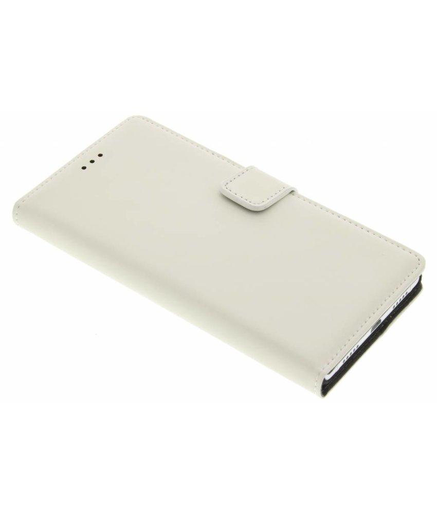 Mobiparts Premium Wallet Case Huawei P9 Lite - White