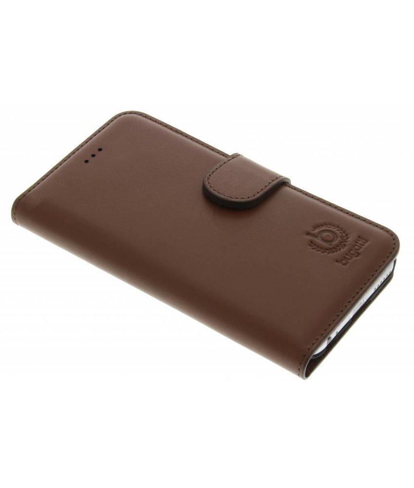 Bugatti Milano Booklet Case iPhone 6 / 6s - Bruin