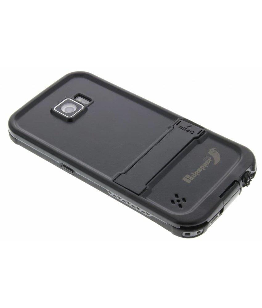 Redpepper Zwart XLF Waterproof Case Samsung Galaxy S6