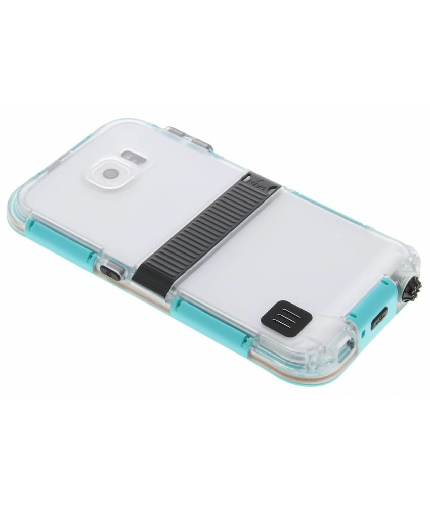 Redpepper CLS Waterproof Case Samsung Galaxy S6 - Turquoise