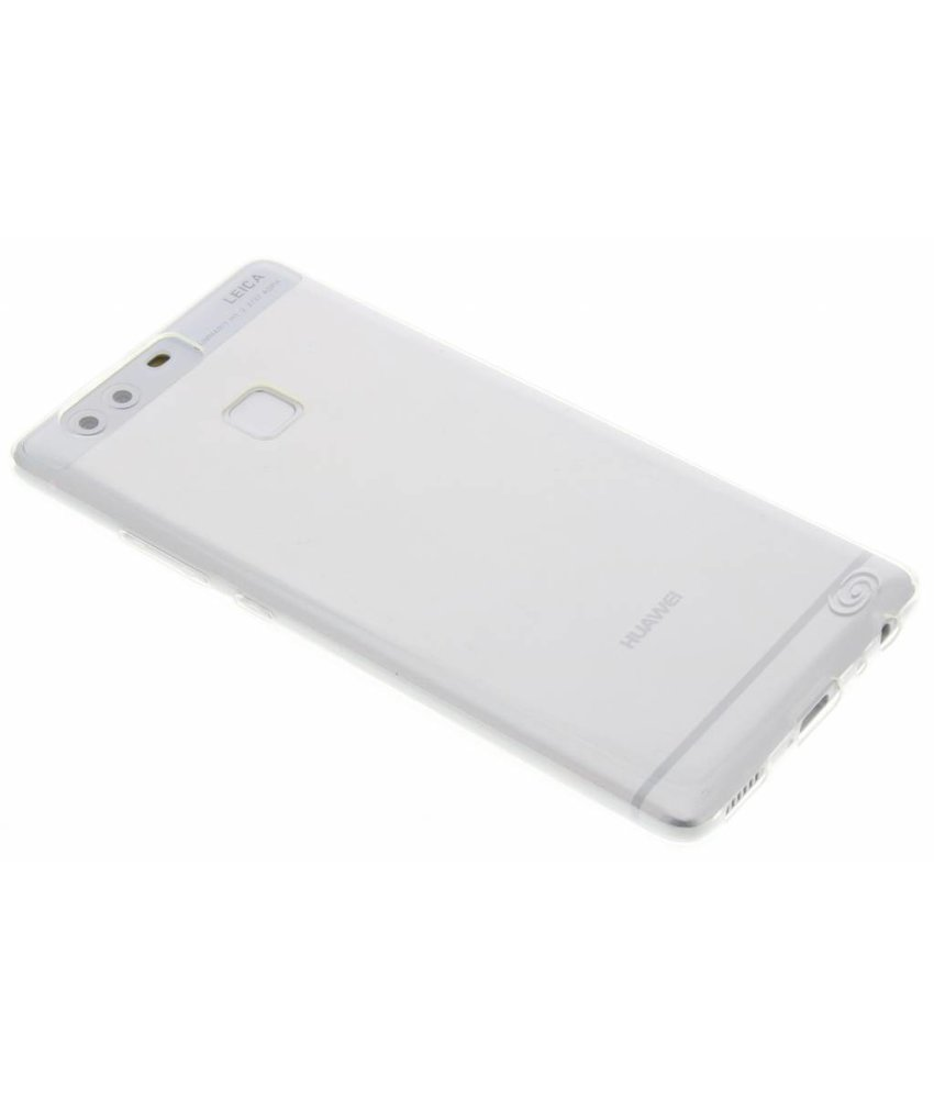 Fonex Invisible Ultra Thin Case Huawei P9 - Transparant