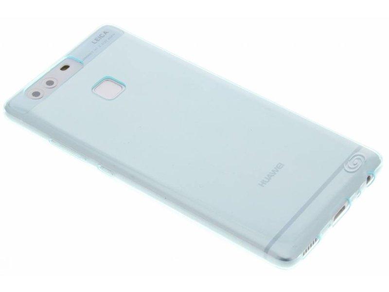 Invisible Cas Ultra Mince Pour Huawei P9 - Bleu jtcFmdEl