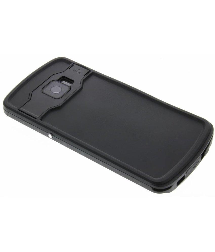 Redpepper Zwart XLF Waterproof Case Samsung Galaxy S6 Edge Plus