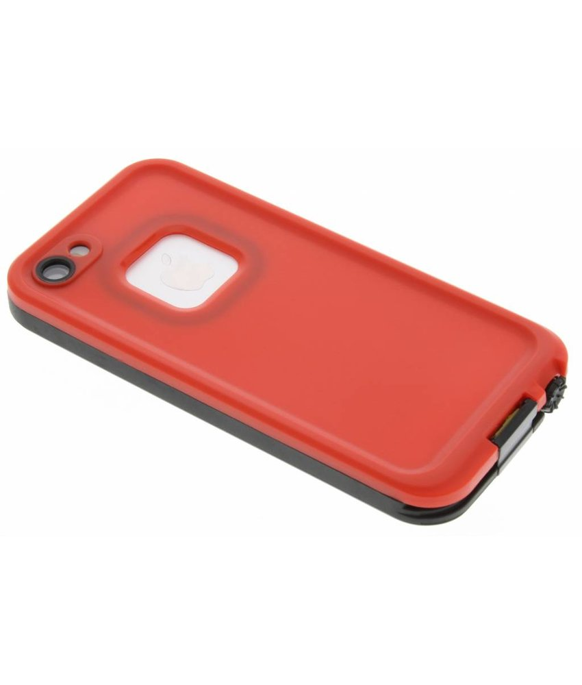 Redpepper Rood XLF Waterproof Case iPhone 5 / 5s / SE