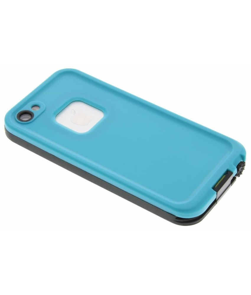 Redpepper XLF Waterproof Case iPhone 5 / 5s / SE - Turquoise