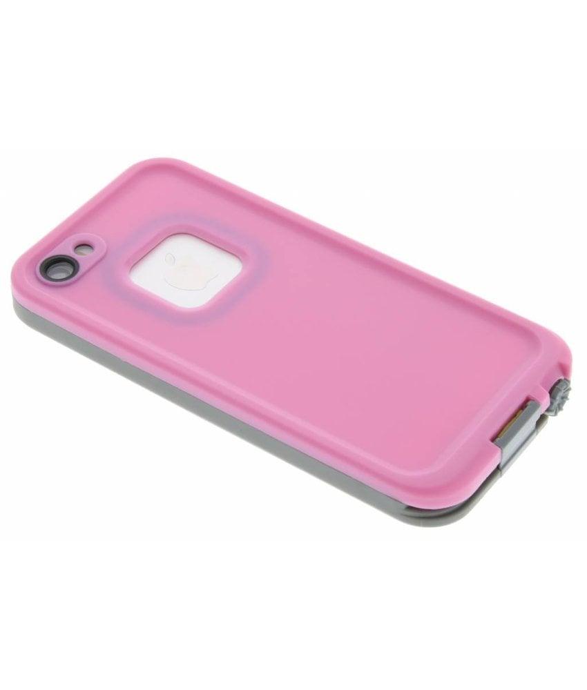 Redpepper XLF Waterproof Case iPhone 5 / 5s / SE - Roze