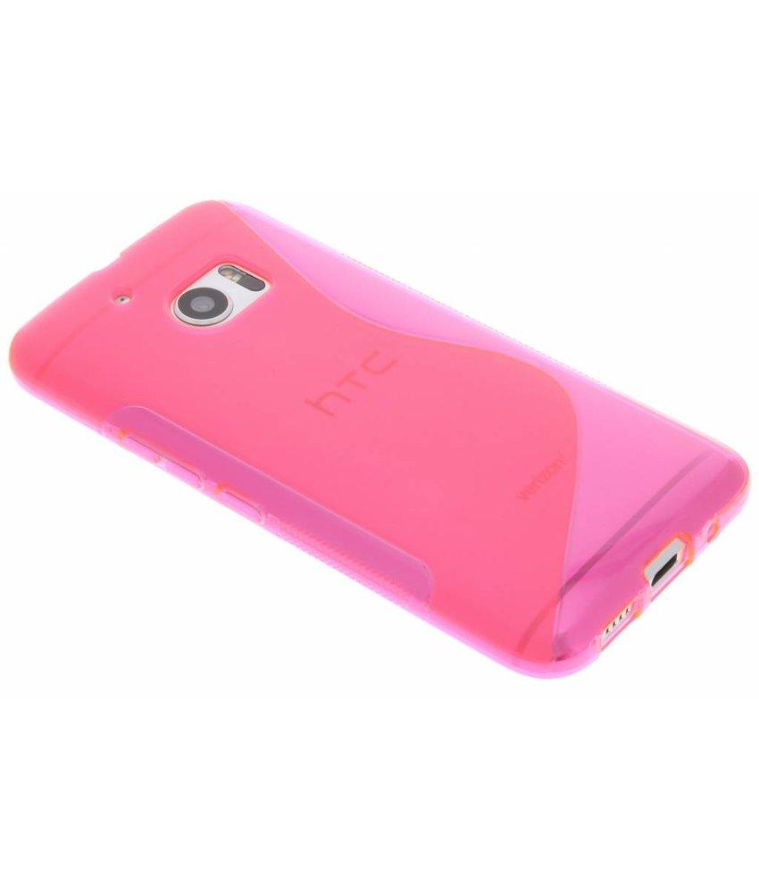 Rosé S-line TPU hoesje HTC 10