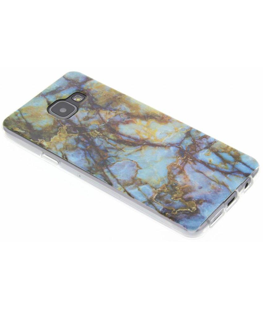 Design TPU siliconen hoesje Samsung Galaxy A3 (2016)