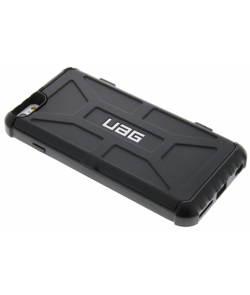 UAG Trooper Case iPhone 6(s) Plus- Zwart
