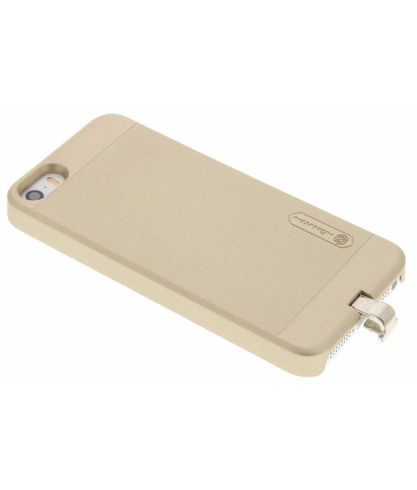 Nillkin Magic Case iPhone 5 / 5s / SE - Goud