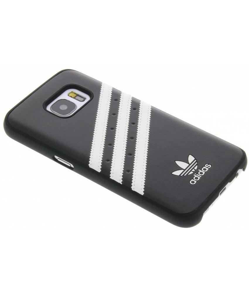 Adidas Basics Moulded Case Samsung Galaxy S7 - Zwart
