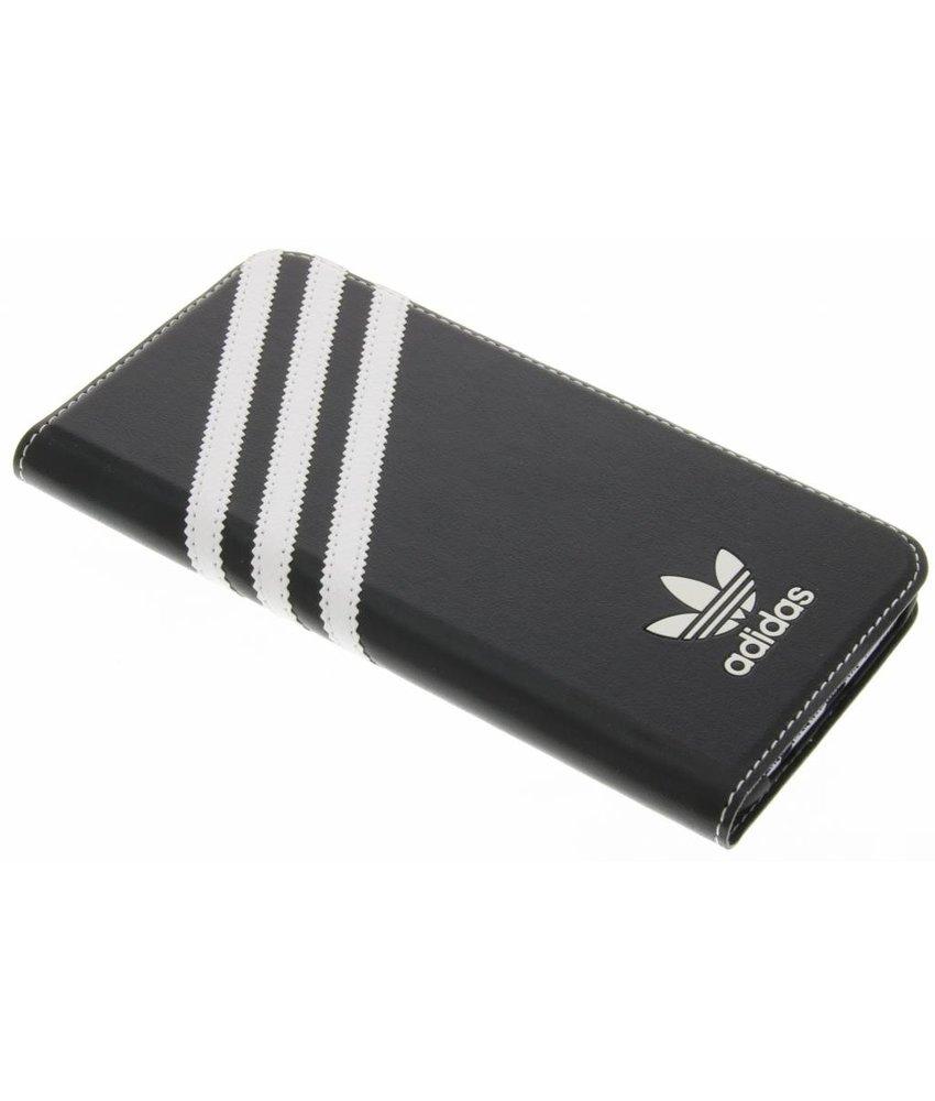 Adidas Originals Booklet Samsung Galaxy S7 Edge - Zwart