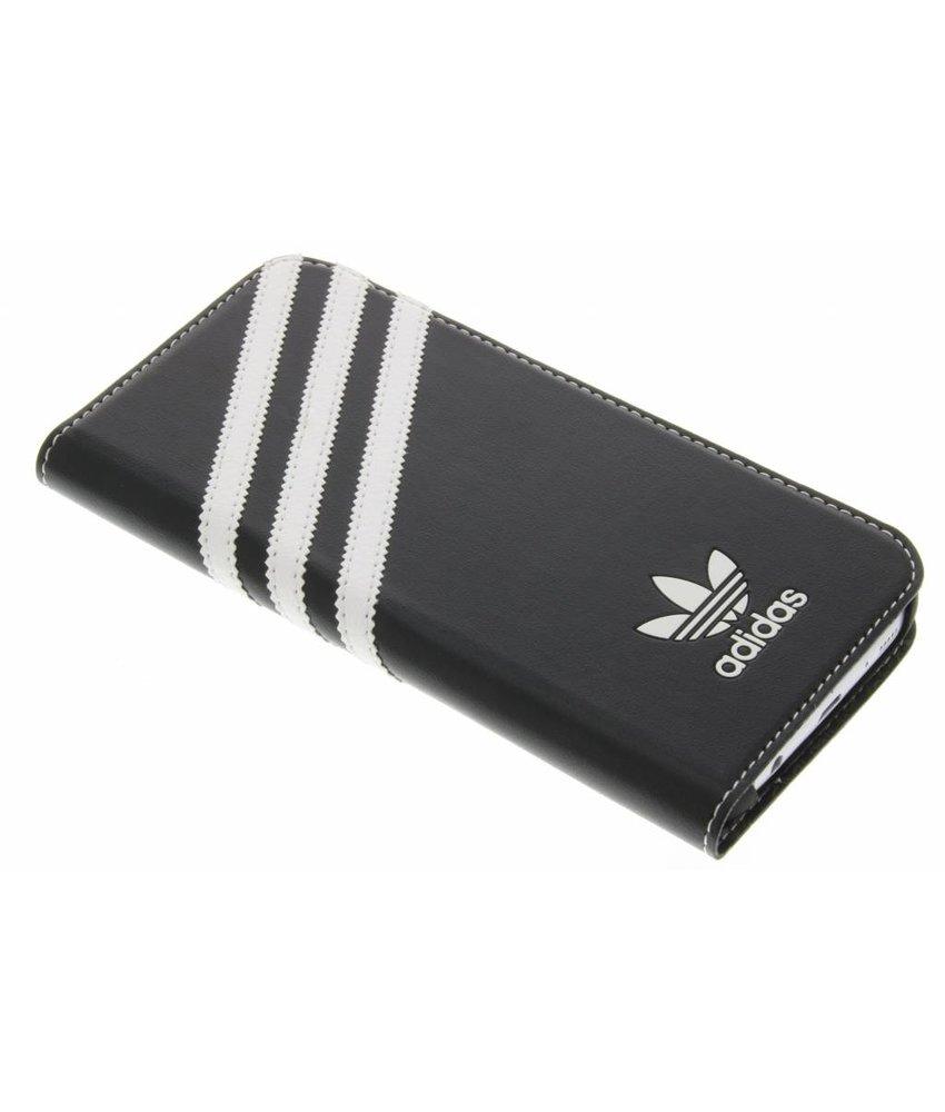 Adidas Originals Booklet Samsung Galaxy S7 - Zwart