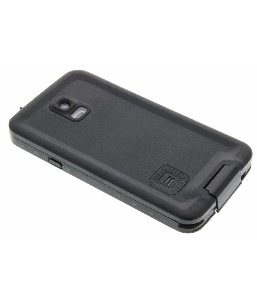 Redpepper Dot Waterproof Case Galaxy S5 (Plus) / Neo - Zwart